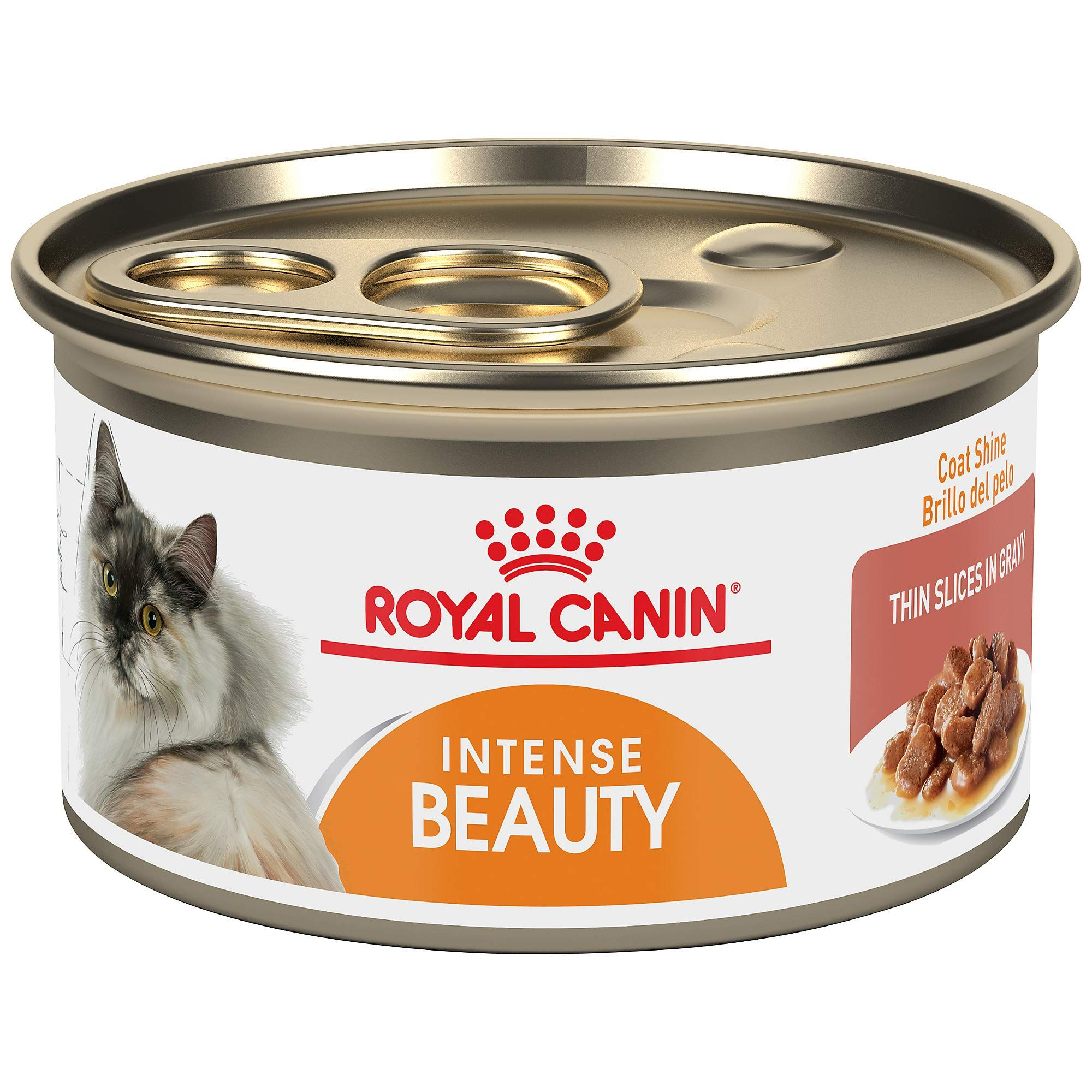 Royal Canin Feline Care Nutrition Intense Beauty Canned Cat Food Baby Canned Cat Food Feline Health Cat Nutrition