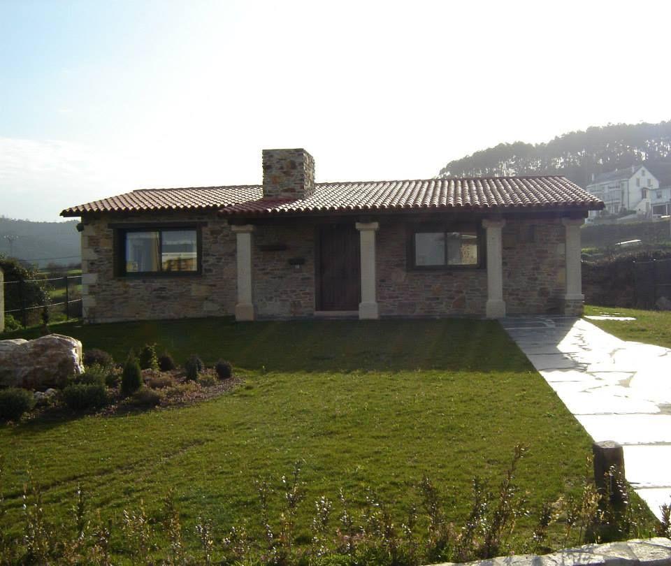 Construcciones Pali Vivienda De Planta Baja Modelo 10 Casas De Fincas Tipos De Vivienda Construccion