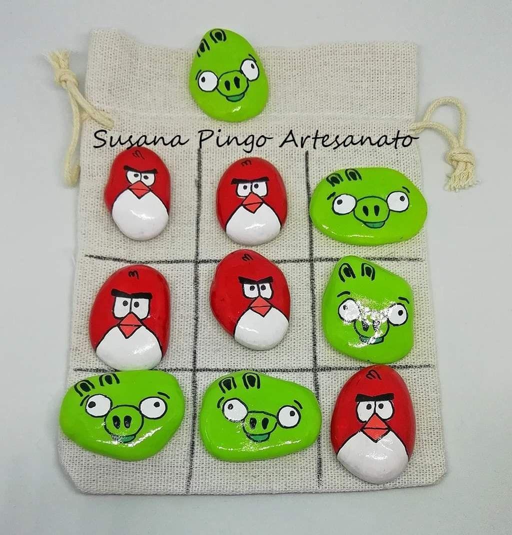 Jogo Do Galo Angry Birds Christmas Ornaments Novelty Christmas Holiday Decor