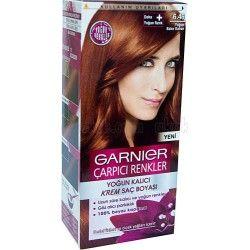 Garnier Carpici Renkler Yogun Bakir Kahve 6 46 Sac Boyasi Dyed