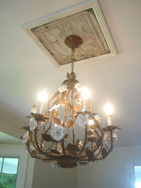 It S Up Rustic Ceiling Medallions Ceiling Medallions Ceiling