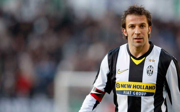 Image result for Alessandro Del Piero now