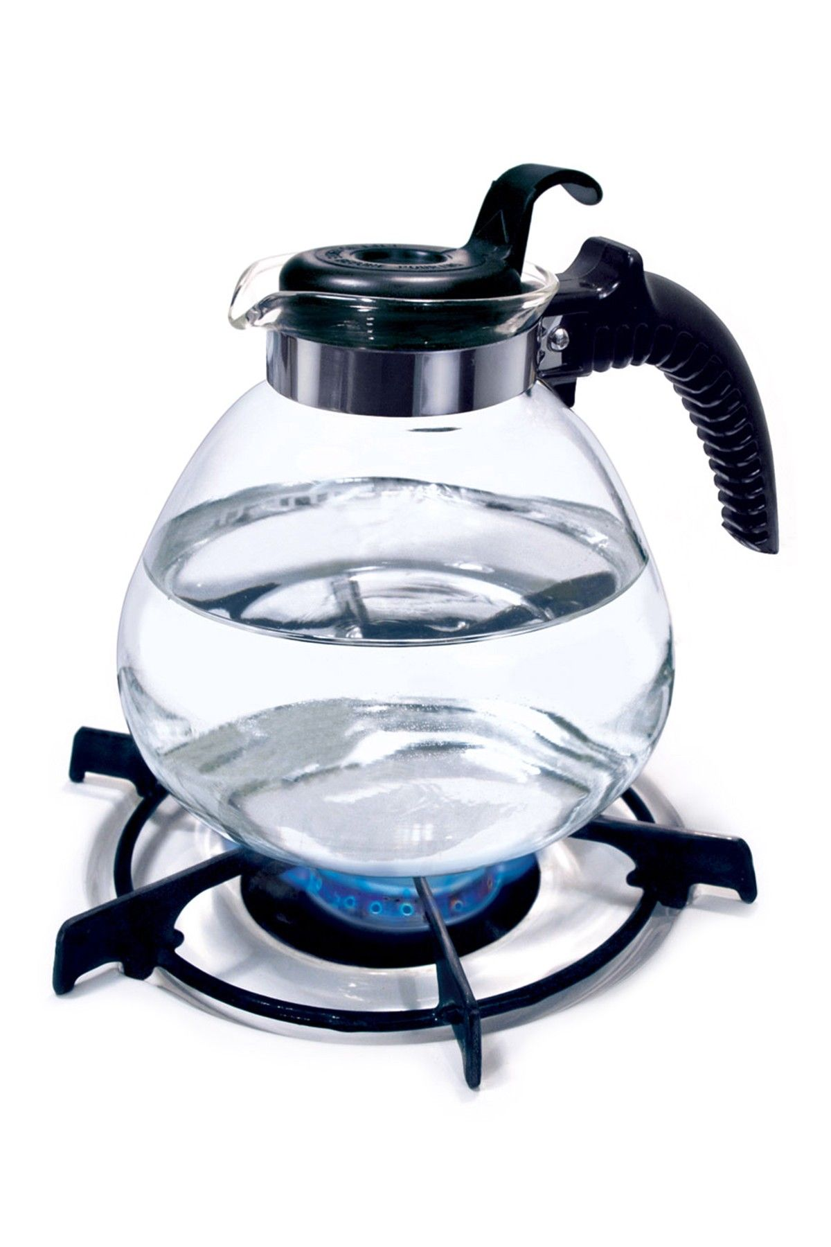 Whistling Glass 12-Cup Kettle on @HauteLook