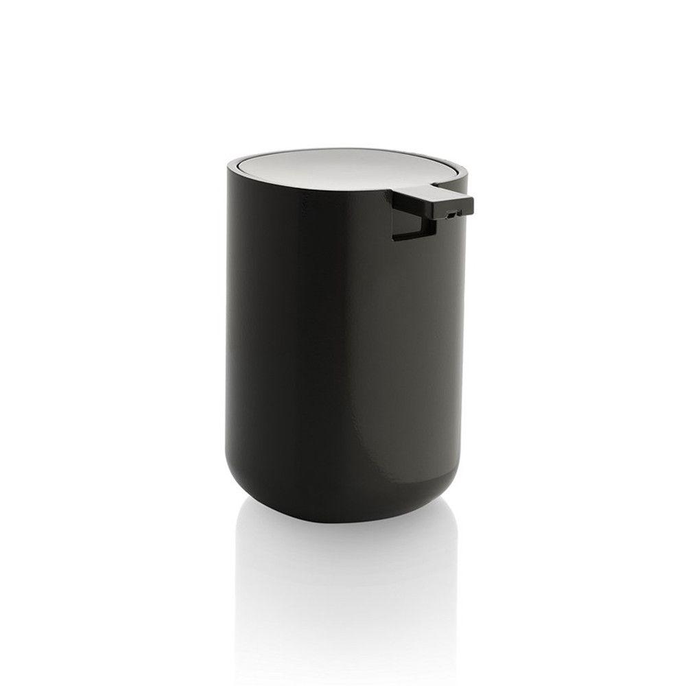 Birillo Liquid Soap Dispenser - White | Liquid soap and Alessi