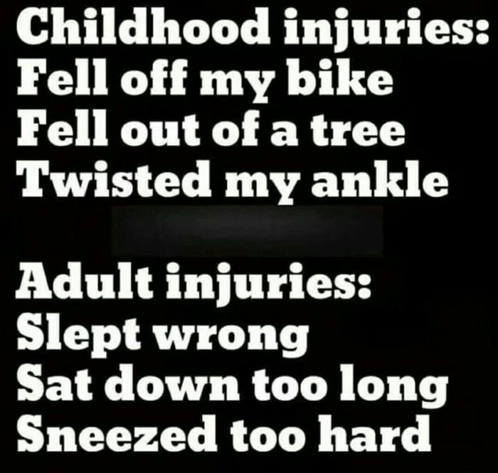 True that - Funny