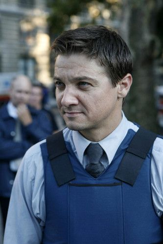 The Unusuals | Jeremy renner, American actors, Renner
