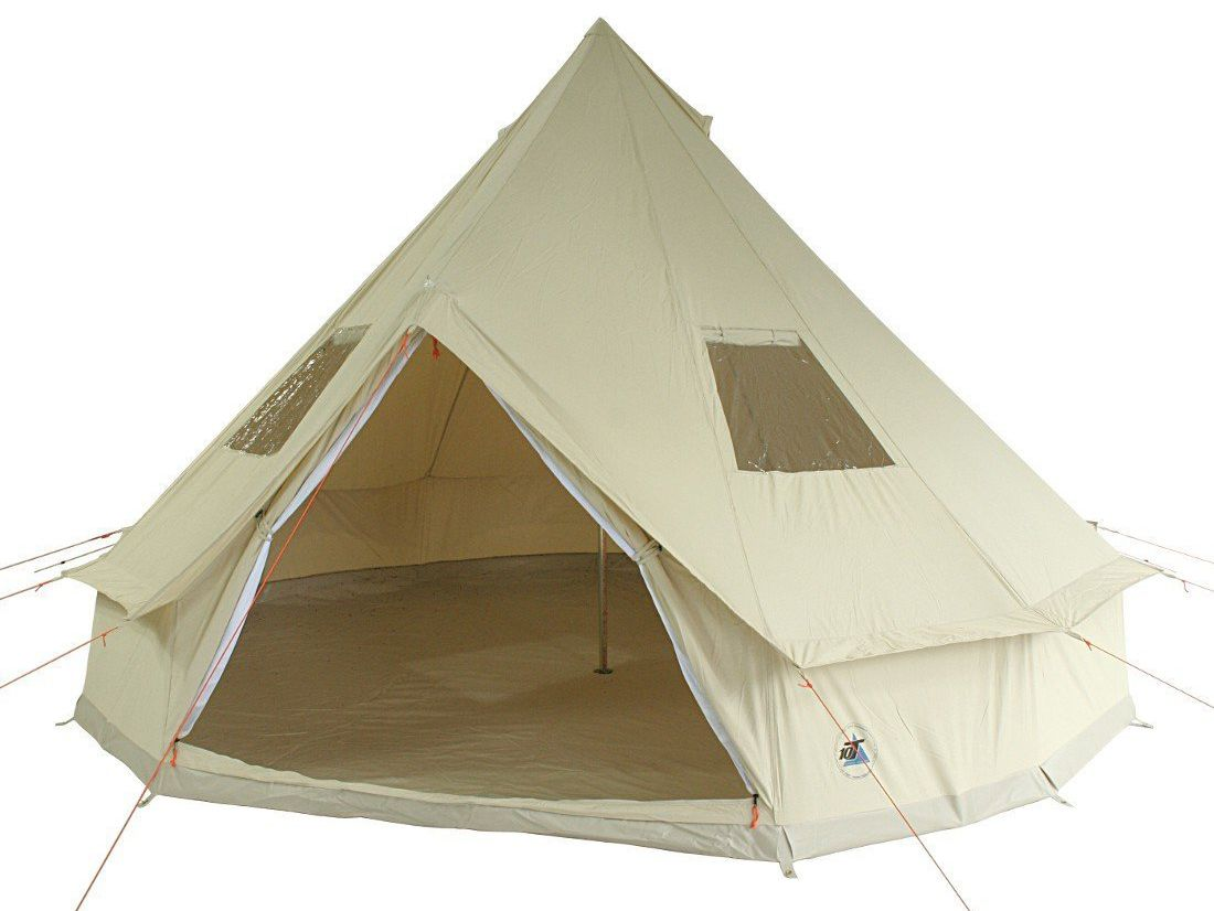 Camping Cool Tents Bell Tent