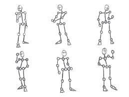 Resultado de imagen para como dibujar el cuerpo humano