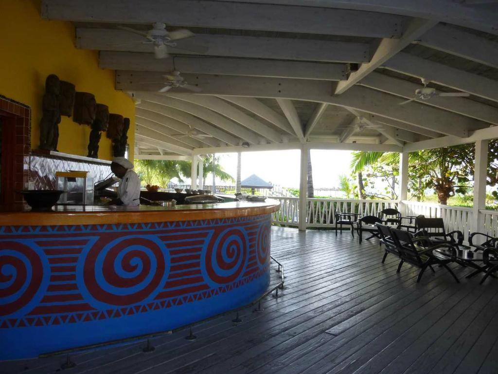 Club Med Columbus Isle (Bahamas/San Salvador) Resort