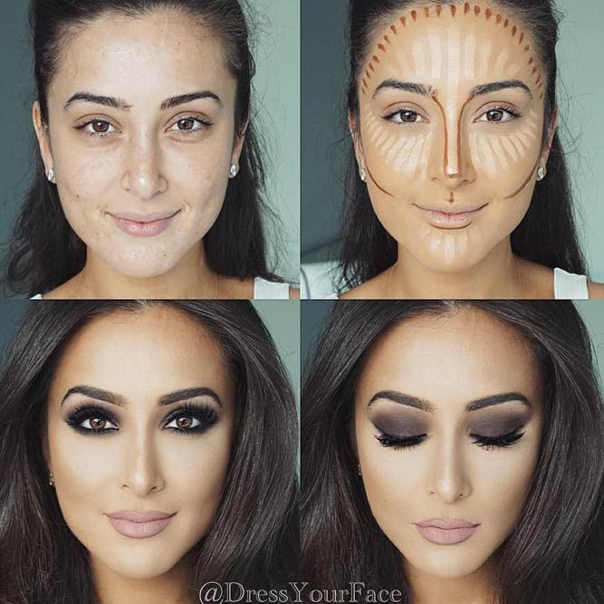 Several Important Tips On How To Contour For Real