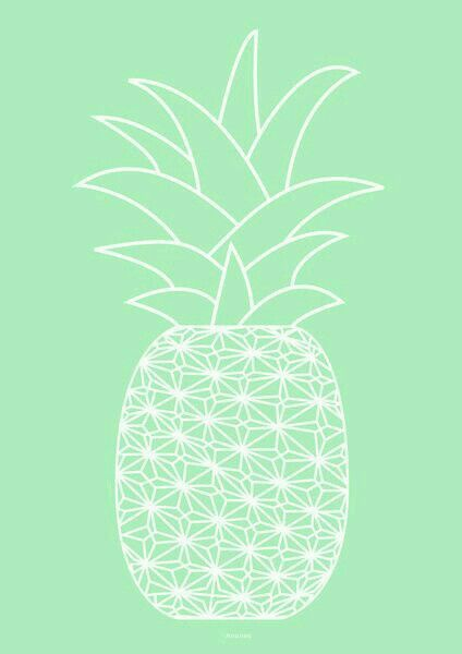 Pineapple mint girl wallpaper cute kawaii smartphone iphone galaxy pineapple mint girl wallpaper cute kawaii smartphone iphone galaxy voltagebd Image collections