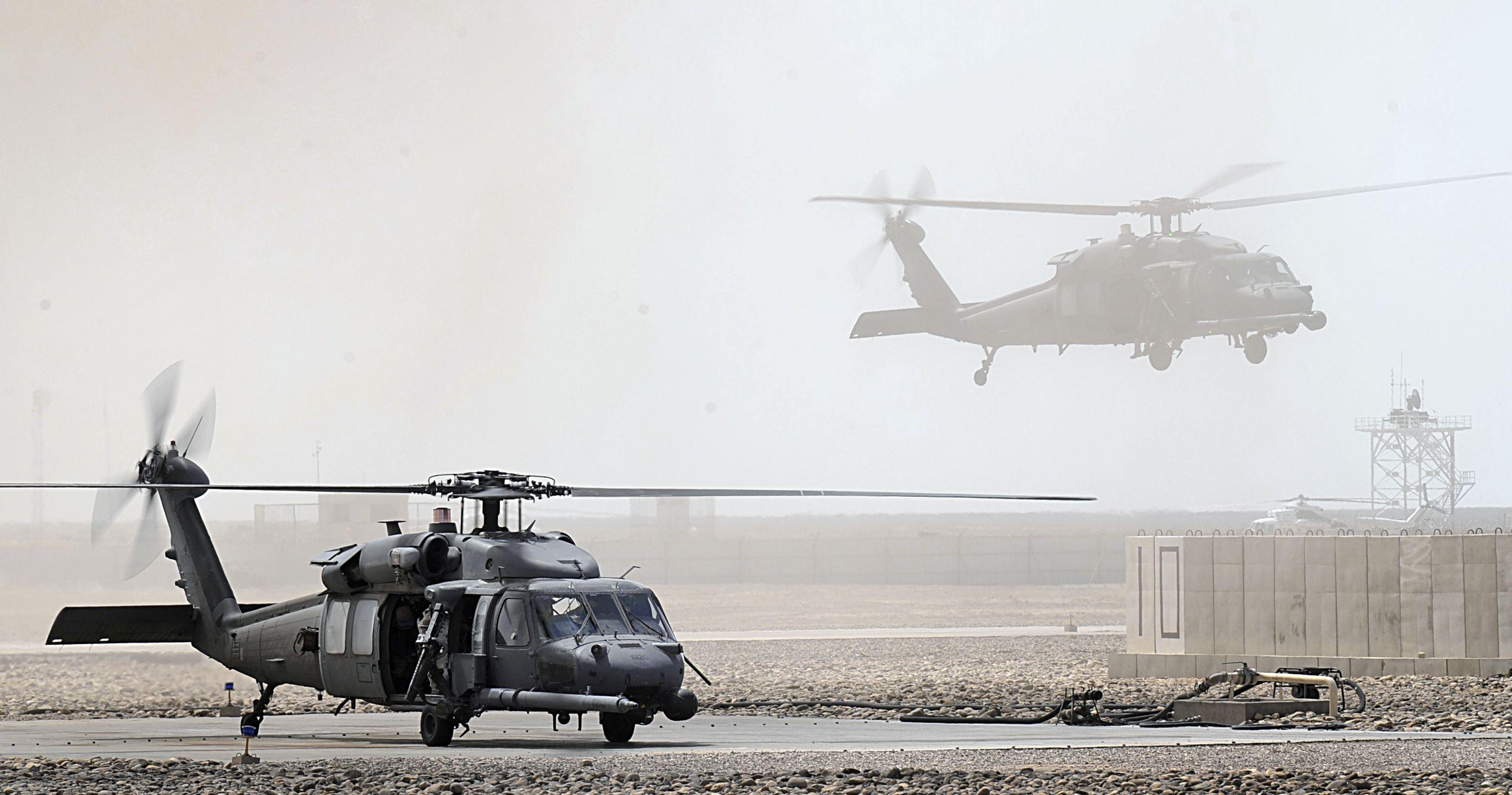 Обои MH-60R, армия, Sea Hawk helicopter. Авиация foto 17