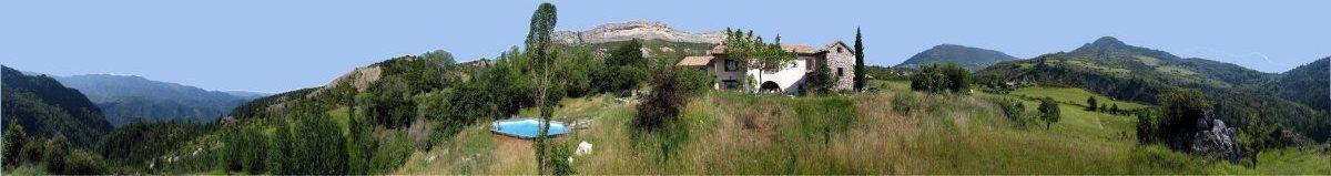 Gite et Chambres d'hôtes en Haute Provence près de Sisteron
