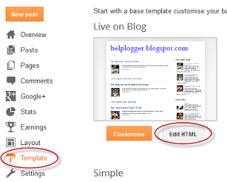 how to add related posts widget to blogger with thumbnails ...