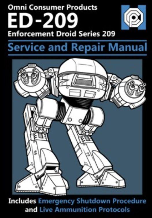 ebf68a192 Ed 209 ~ robocop | Doodles drawings and art stuff | Geek stuff ...