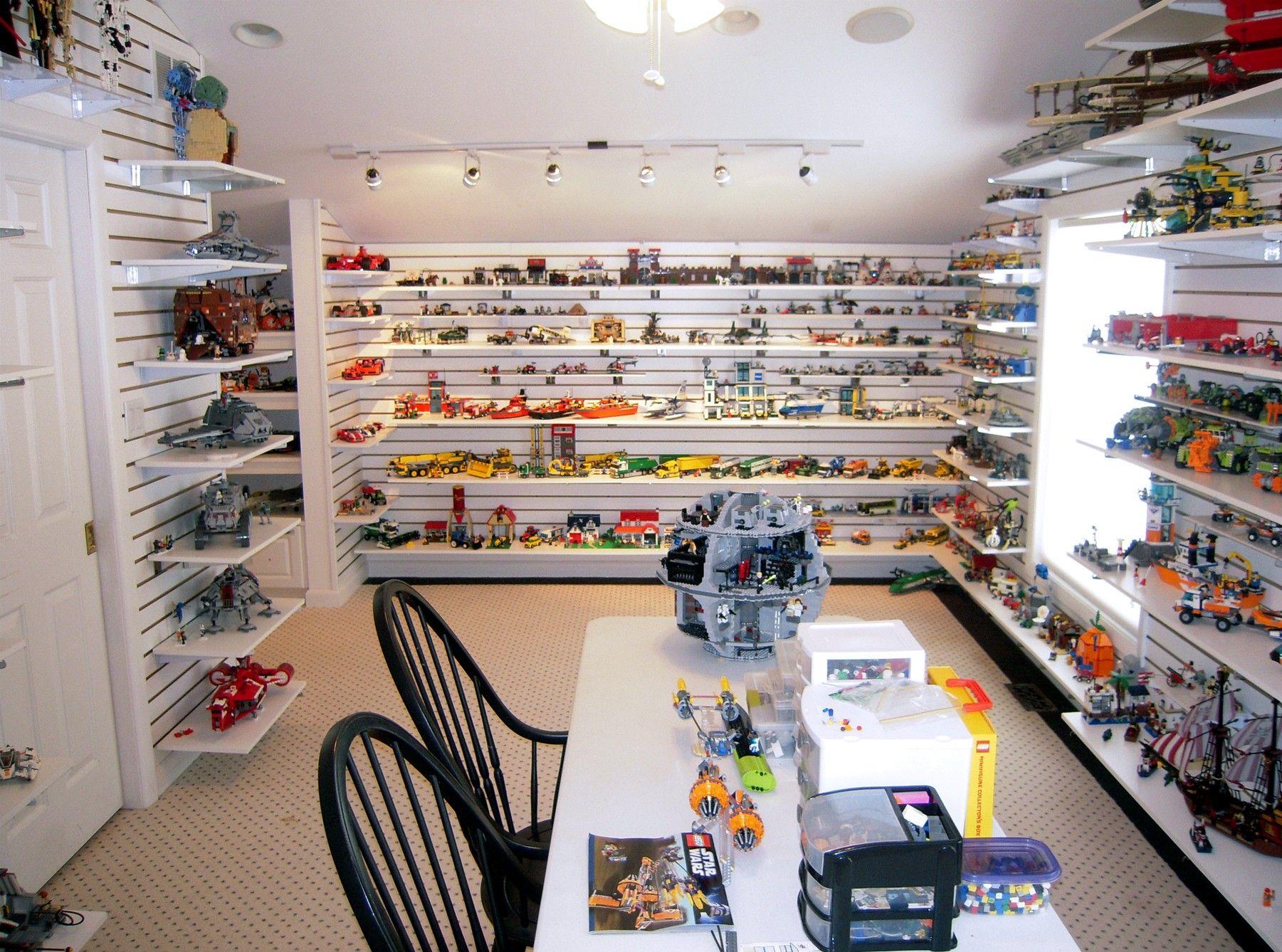 Lego Room Google Search Lego Room Lego Room Decor Lego Display