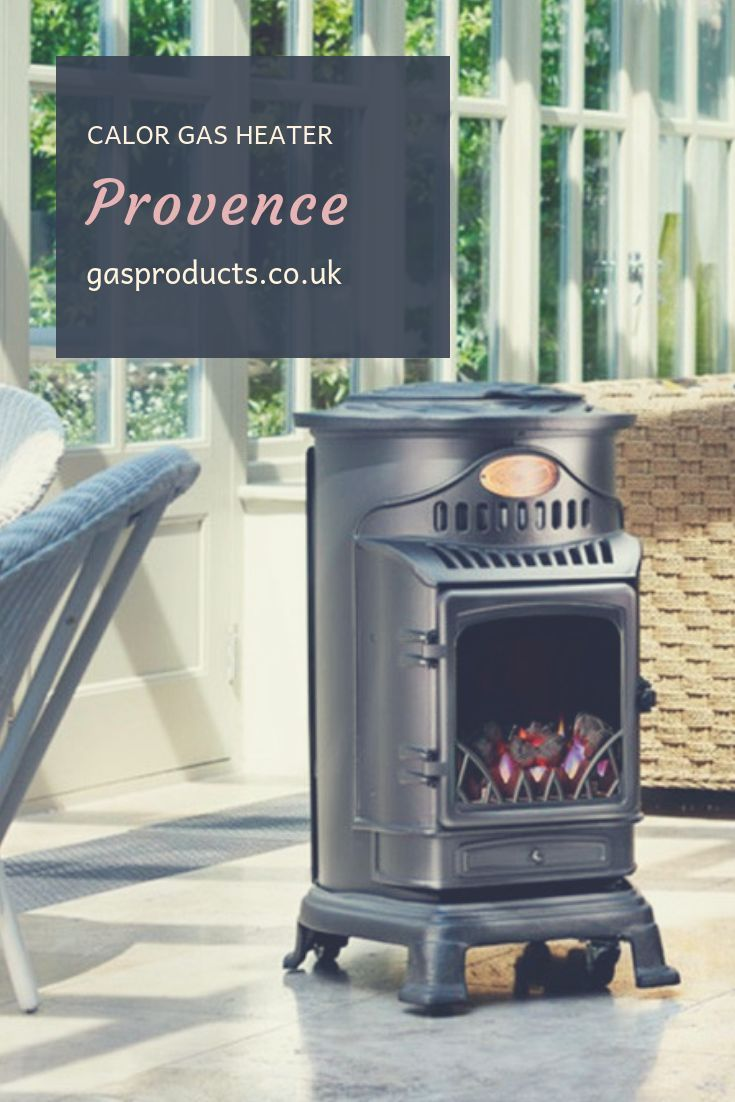 The Provence Is Not Only A Superb Heater It Also Provides A