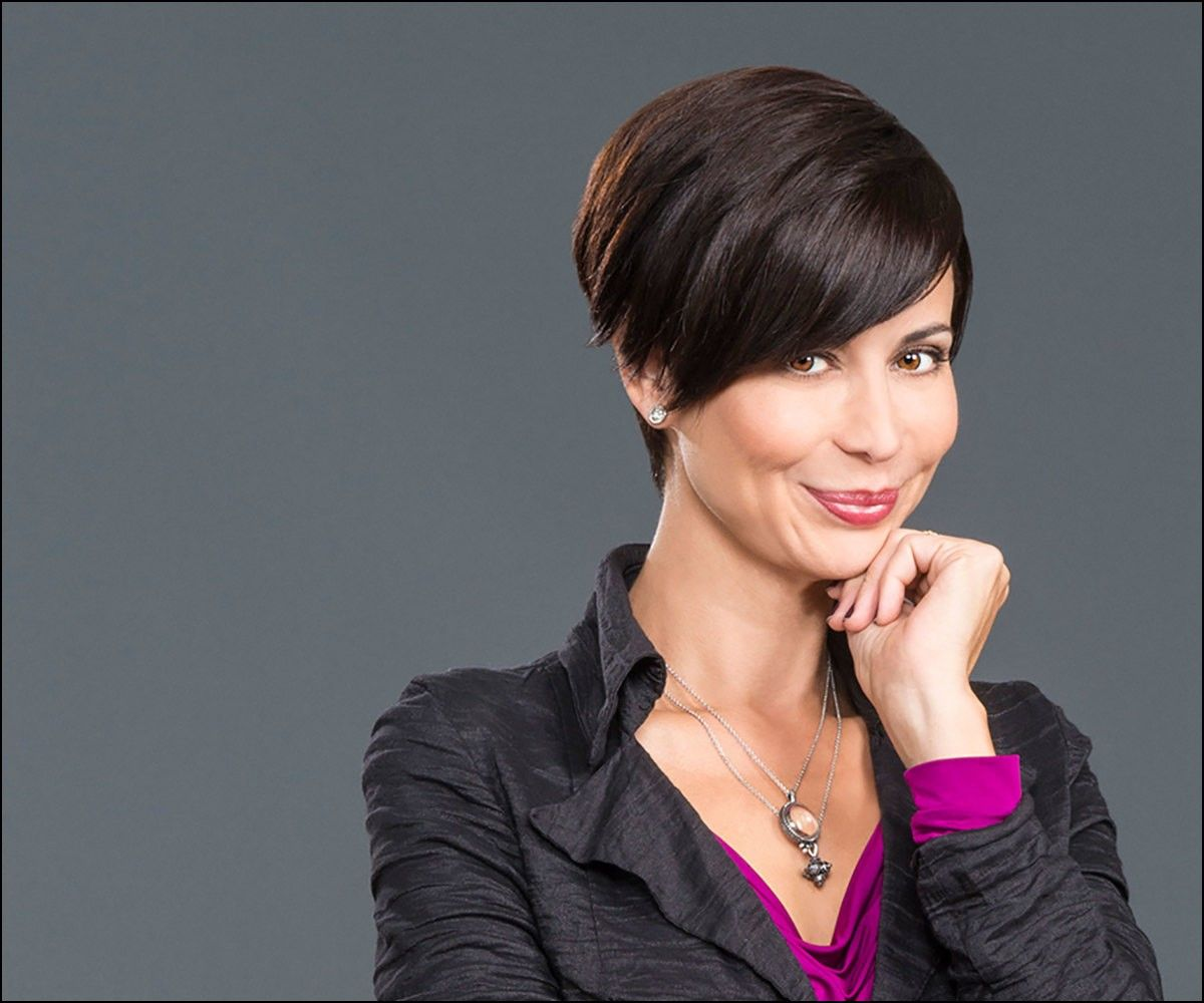 Boy like haircuts catherine bell hairstyles  hairstyles ideas  pinterest  catherine