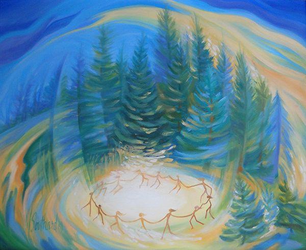 Amselhof Kunstdrucke http marysouthardart org paintings page 3 spirit