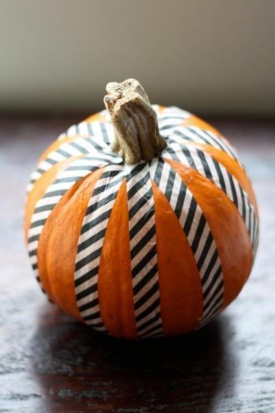 DIY Pumkin Crafts : DIY Halloween Craft for Dummies