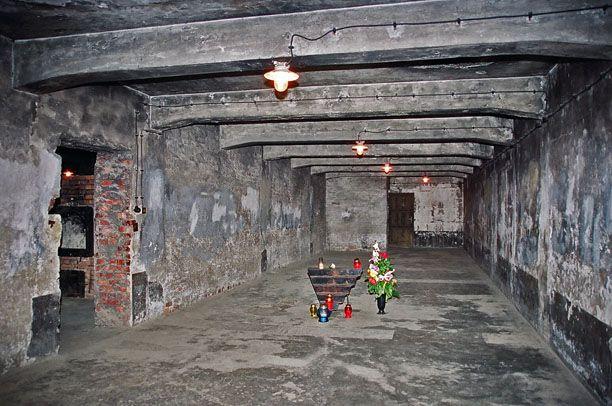 Pin Op Auschwitz