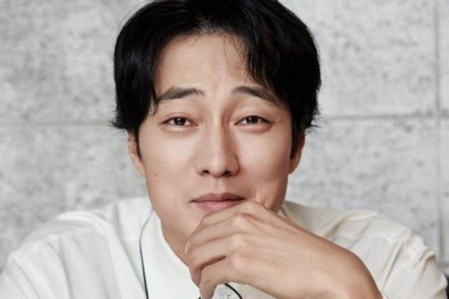 So Ji Sub In Talks To Star In His First Drama In Almost 4 Years