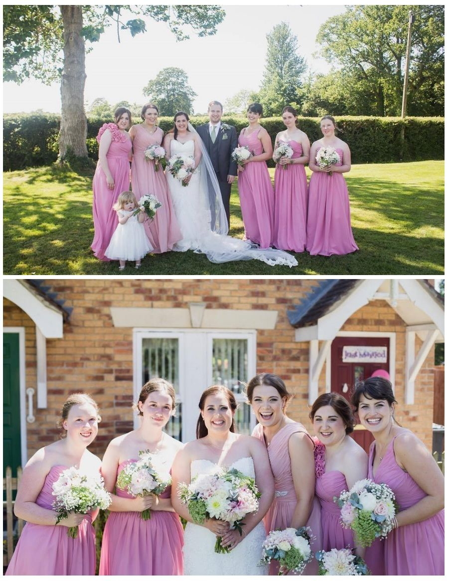 Eloises secret closet gallery of our bridesmaids al life i just wanted to say a massive thank you for the bridesmaids dresses i bought from you for my wedding back in june the quality was exceptional ombrellifo Images