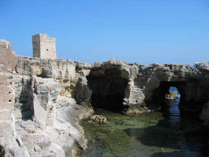 Tricase Torre del Porto - Lecce.