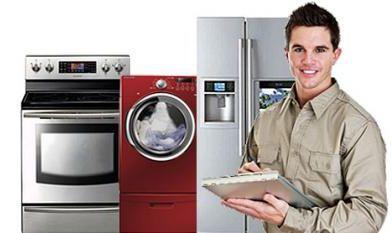 Alpha Appliances Repair offers home appliance repair