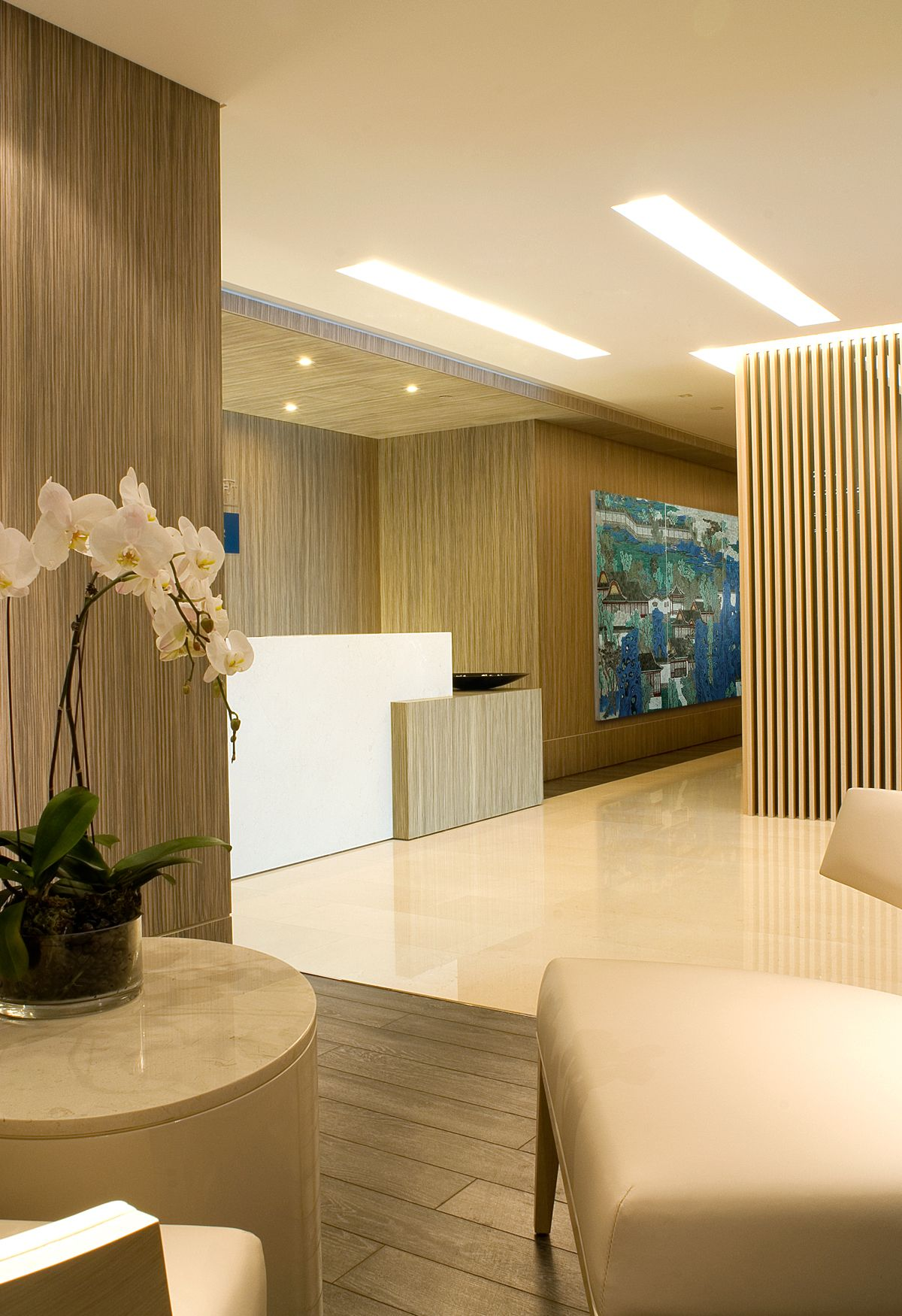 office reception areas. Reception Area MOFO - Robarts Interiors And Architecture Office Areas