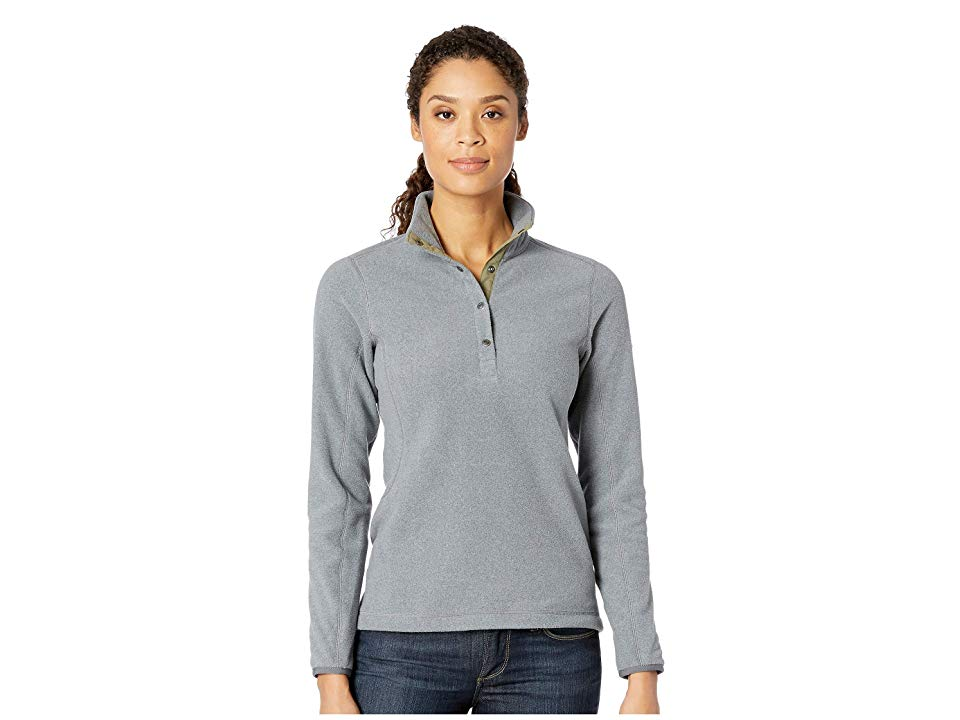 50b1432fa93 Fjallraven Ovik Fleece Sweater (Grey) Women s Clothing. Bundle up this  winter with Fjällräven