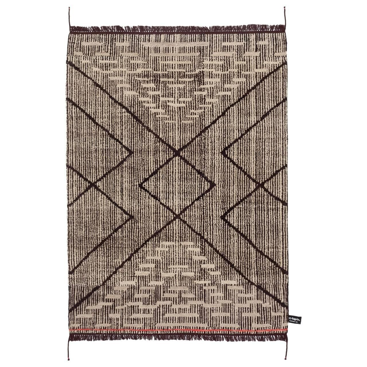Primitive Weave Two Designed By Chiara Andreatti For Cc Tapis 1stdibs Com Rugs Rugs On Carpet Weaving