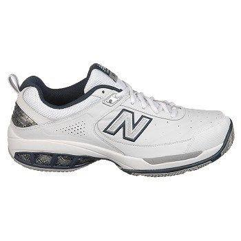 New Balance Men s 806 Narrow Medium Wide Sneakers (White) - c4d167f85