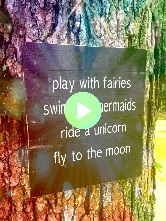 with fairies Sign Rustic Wood Pallet Sign Fly to the Moon Sign Black White Fairy SignPlay with fairies Sign Rustic Wood Pallet Sign Fly to the Moon Sign Black White Fairy...