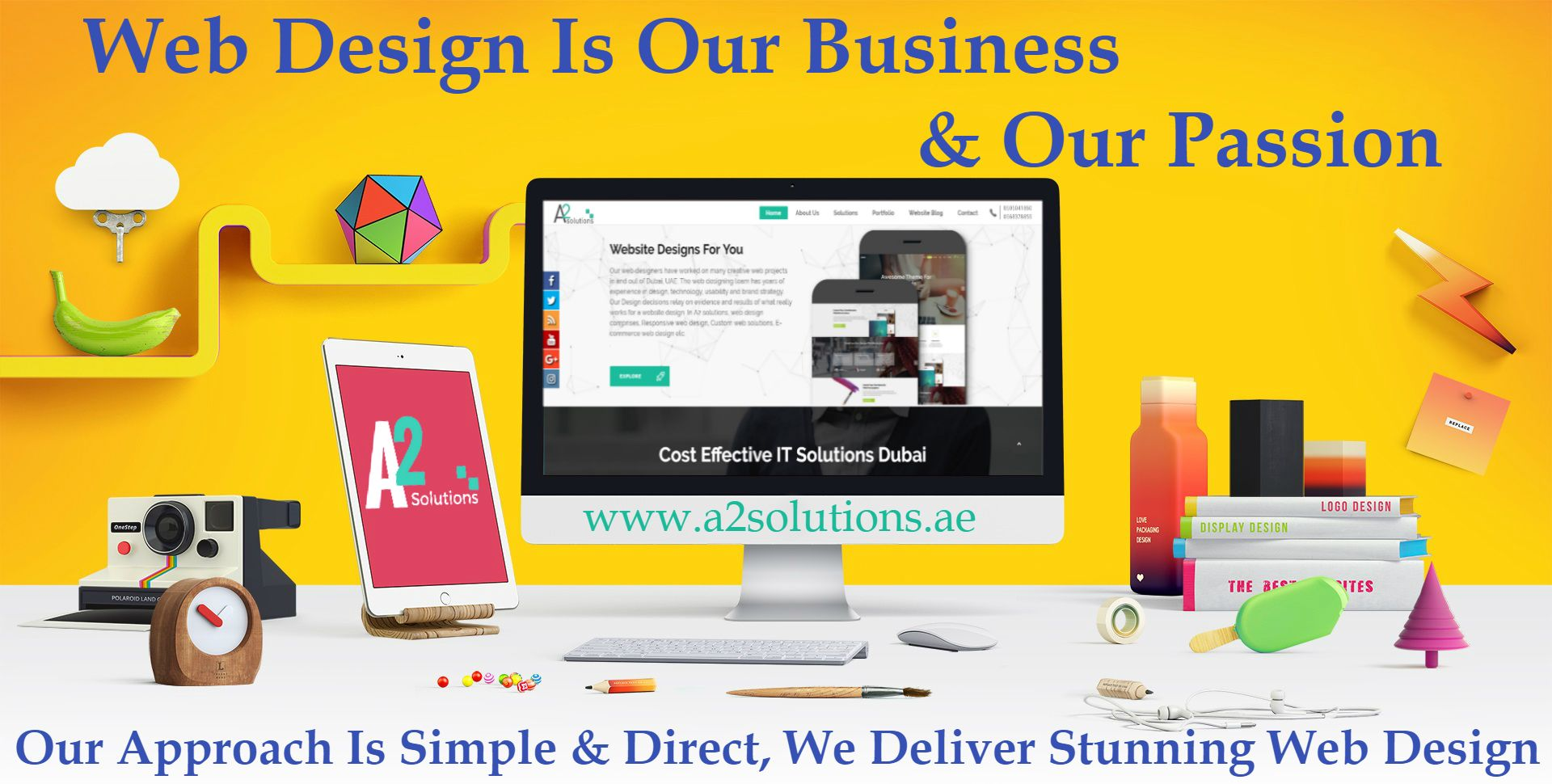 Web Design Company Abu Dhabi Website Design Services Uae Web Development Design Website Design Company Web Design