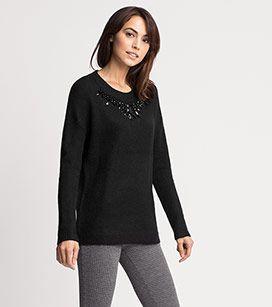 Pullover in der Farbe schwarz bei C&A (mit Bildern ...
