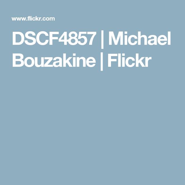 DSCF4857 | Michael Bouzakine | Flickr