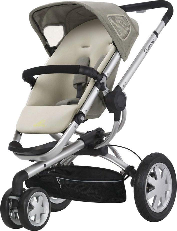 Quinny Buzz Stroller - Natural Mavis   Quinny stroller ...