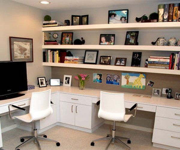 functional home office design ideas