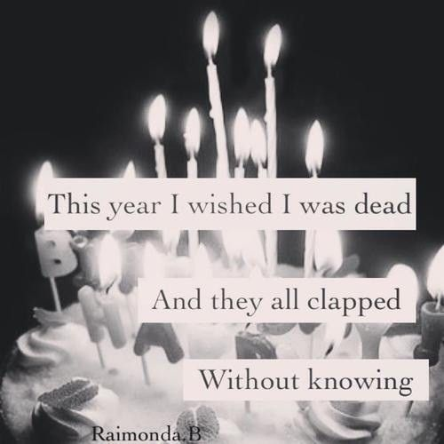 Sad Quotes About Suicide Tumblr: Depressed And Suicidal Quotes - Google Search