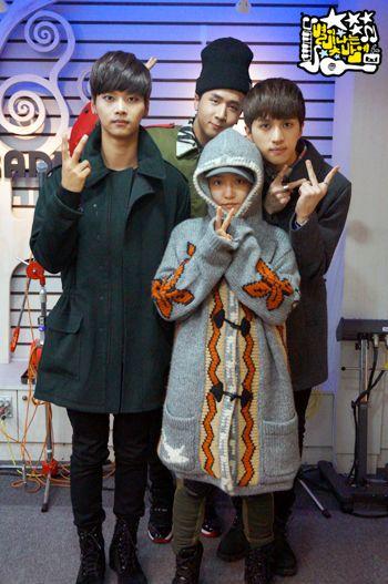 [Update] Cha Hak Yeon, Kim Won Sik, Lee Jae Hwan