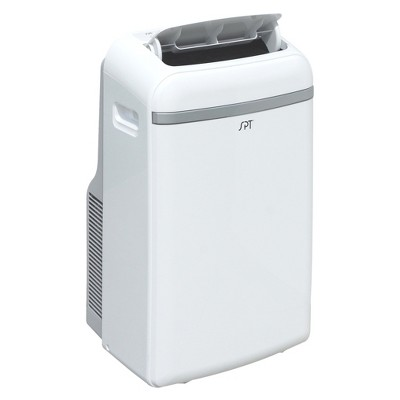 Sunpentown - 12000-BTU Portable Air Conditioner with ...