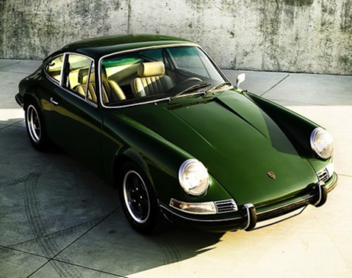 Great Green 911