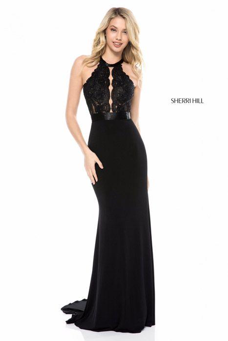 Sherri Hill 51899 Sherri Hill Miss Priss Prom and Pageant store ...