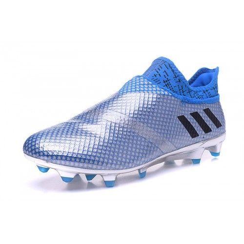 lowest price d7cb3 292a4 Adidas X PureChaos serie representa a los que juegan en las ideas del  estilo de la