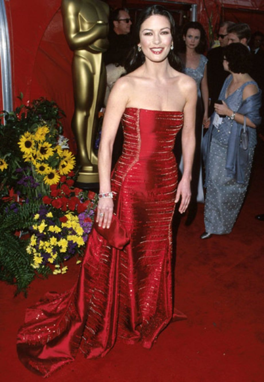 Oscars Red Carpet Fashion: Best Dressed Stars of All Time