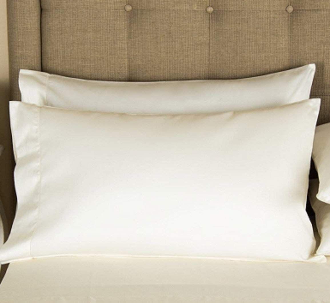PC Diana Linen Cotton Pillow Case (Pack