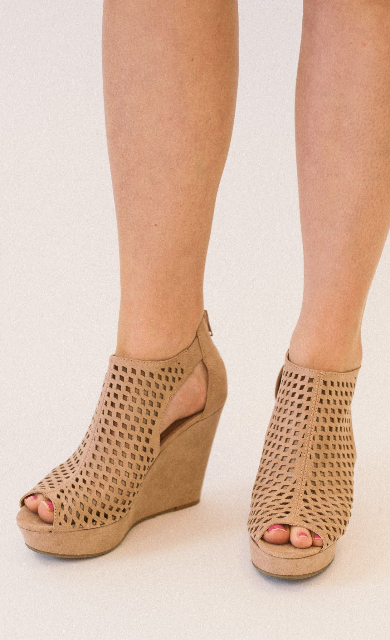 Chinese Laundry Indie Wedge Wedges Chinese Laundry Shoes