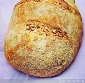 Dinkel Haferflocken Brot | feinschmeckerle foodblog reiseblog stuttgart, reutlingen, schwäbische alb