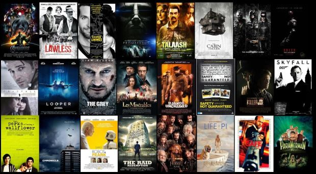 movies 2013 | RochPikey's Top 10 Movies of 2012 | Reel Noire